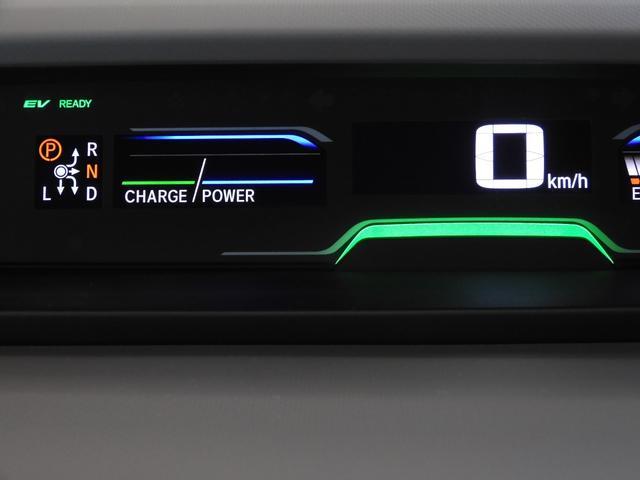 ハイブリッドG・ホンダセンシング デモカー 9インチナビ フルセグ ETC リアカメラ 衝突被害軽減ブレーキ 両側電動スライドドア LED 純正15インチAW シートヒーター(22枚目)