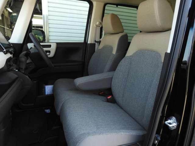 L デモカー 衝突被害軽減ブレーキ ETC フルセグ リアカメラ LED リアセンサー 左側電動スライドドア シートヒーター(12枚目)