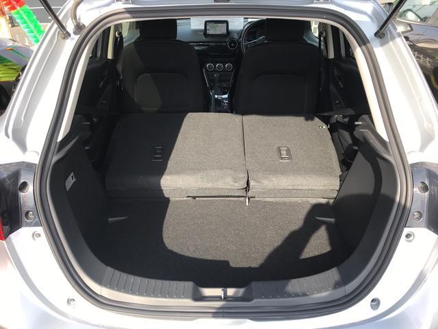 大きい荷物もラクラク積めます♪ご家族や友人とドライブに行くには最適です(^v^)