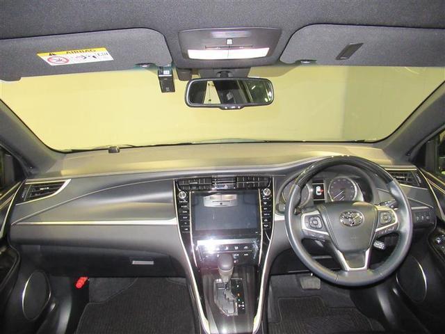 プレミアム 4WD フルセグ メモリーナビ DVD再生 ミュージックプレイヤー接続可 バックカメラ 衝突被害軽減システム ETC ドラレコ LEDヘッドランプ ワンオーナー アイドリングストップ(6枚目)