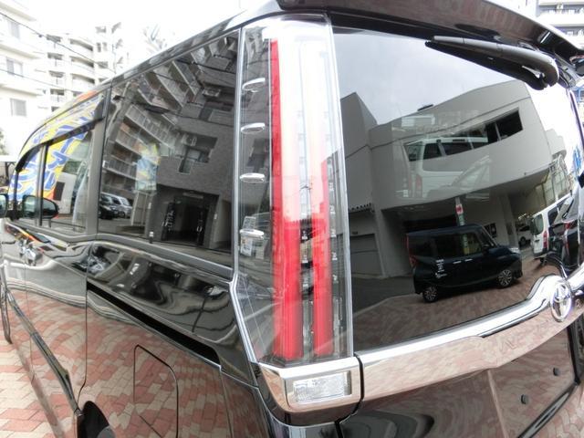 Si ダブルバイビーII フルセグ メモリーナビ DVD再生 バックカメラ 衝突被害軽減システム ETC 両側電動スライド LEDヘッドランプ ウオークスルー 乗車定員7人 3列シート ワンオーナー フルエアロ(39枚目)