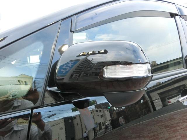 アエラス プレミアム フルセグ メモリーナビ DVD再生 バックカメラ 衝突被害軽減システム ETC ドラレコ 両側電動スライド LEDヘッドランプ 乗車定員7人 3列シート ワンオーナー フルエアロ(38枚目)