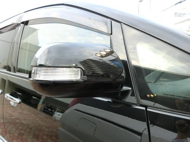 アエラス プレミアム フルセグ メモリーナビ DVD再生 バックカメラ 衝突被害軽減システム ETC ドラレコ 両側電動スライド LEDヘッドランプ 乗車定員7人 3列シート ワンオーナー フルエアロ(39枚目)