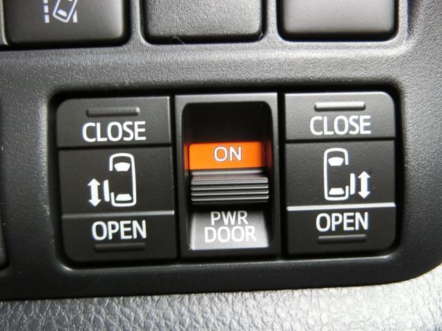 ハイブリッドSi ダブルバイビー フルセグ メモリーナビ DVD再生 バックカメラ 衝突被害軽減システム ETC 両側電動スライド LEDヘッドランプ 乗車定員7人 3列シート フルエアロ(33枚目)