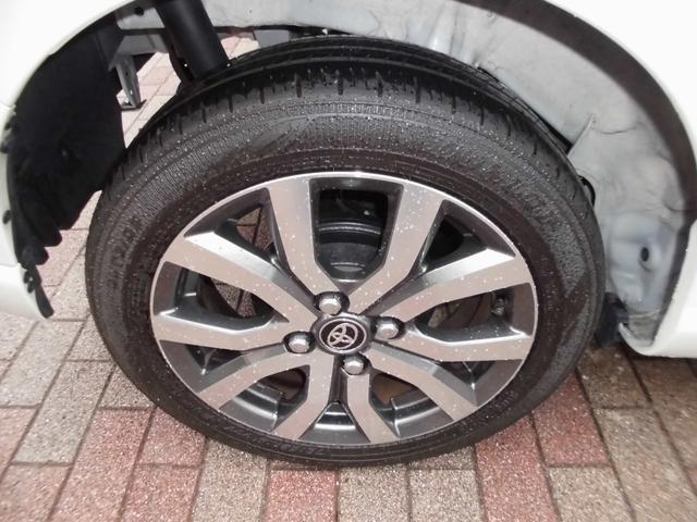 「トヨタ」「ルーミー」「ミニバン・ワンボックス」「大阪府」の中古車35