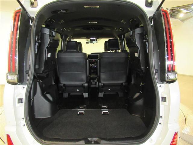 ハイブリッドSi ダブルバイビーII フルセグ メモリーナビ DVD再生 バックカメラ 衝突被害軽減システム ETC ドラレコ 両側電動スライド LEDヘッドランプ 乗車定員7人 3列シート ワンオーナー フルエアロ(6枚目)