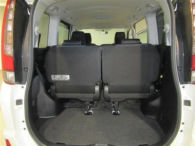 Si ワンセグ メモリーナビ ミュージックプレイヤー接続可 バックカメラ ETC 両側電動スライド LEDヘッドランプ ウオークスルー 乗車定員7人 3列シート ワンオーナー フルエアロ(5枚目)