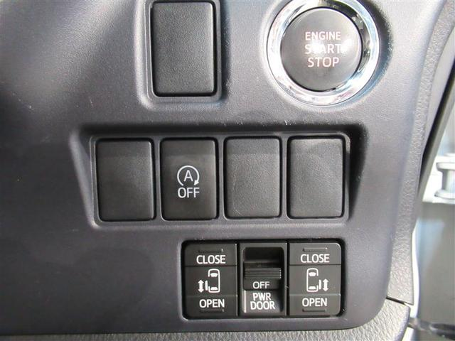 Si ワンセグ メモリーナビ ミュージックプレイヤー接続可 バックカメラ ETC 両側電動スライド LEDヘッドランプ ウオークスルー 乗車定員7人 3列シート ワンオーナー フルエアロ(16枚目)