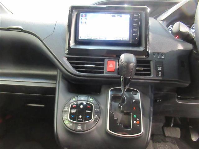 Si ワンセグ メモリーナビ ミュージックプレイヤー接続可 バックカメラ ETC 両側電動スライド LEDヘッドランプ ウオークスルー 乗車定員7人 3列シート ワンオーナー フルエアロ(17枚目)