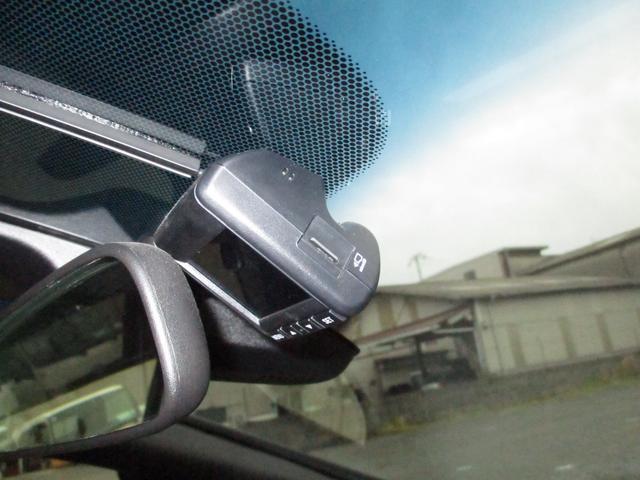 今話題のドライブレコーダー付です