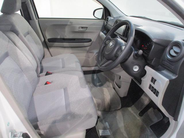 車内清掃、除菌済みです。