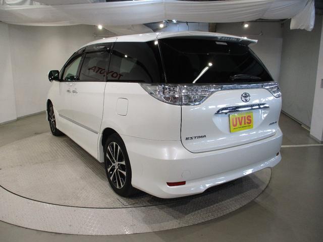 「トヨタ」「エスティマ」「ミニバン・ワンボックス」「大阪府」の中古車6