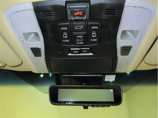 3.5エグゼクティブラウンジ 本革パワーシート・サンルーフ・フルセグメモリーナビ・後席モニター・DVD再生・ETC・クルーズコントロール・LEDヘッドライト・両側パワースライドドア・パワーバックドア(14枚目)