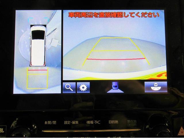 3.5エグゼクティブラウンジ 本革パワーシート・サンルーフ・フルセグメモリーナビ・後席モニター・DVD再生・ETC・クルーズコントロール・LEDヘッドライト・両側パワースライドドア・パワーバックドア(18枚目)