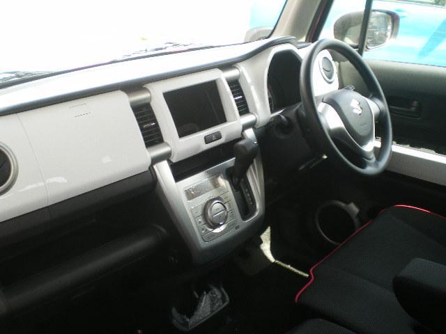 スズキ ハスラー G 軽自動車 未使用車 レーダーブレーキ スズキ保証