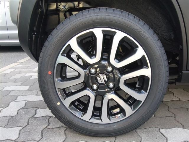 J 2トーンルーフ 軽自動車 デュアルブレーキ スズキ保証(11枚目)