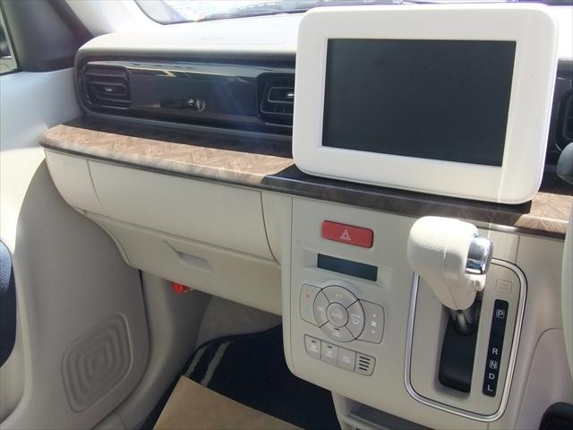 モード 2トーンルーフ 軽自動車 スズキ保証付(7枚目)