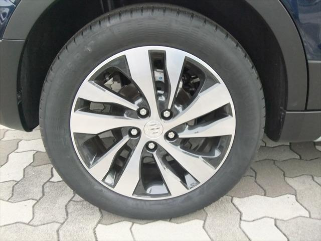 1.6 4WD レーダーブレーキII スズキ保証付き(12枚目)