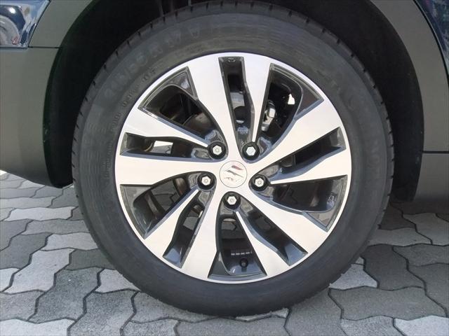 1.6 4WD レーダーブレーキII スズキ保証付(12枚目)