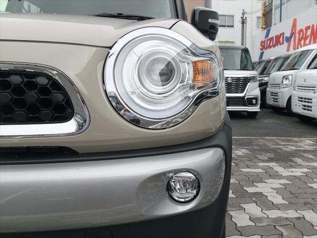 「スズキ」「クロスビー」「SUV・クロカン」「大阪府」の中古車21