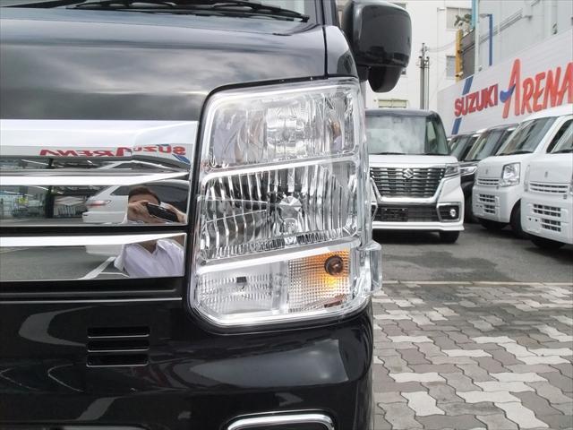 「スズキ」「エブリイワゴン」「コンパクトカー」「大阪府」の中古車20