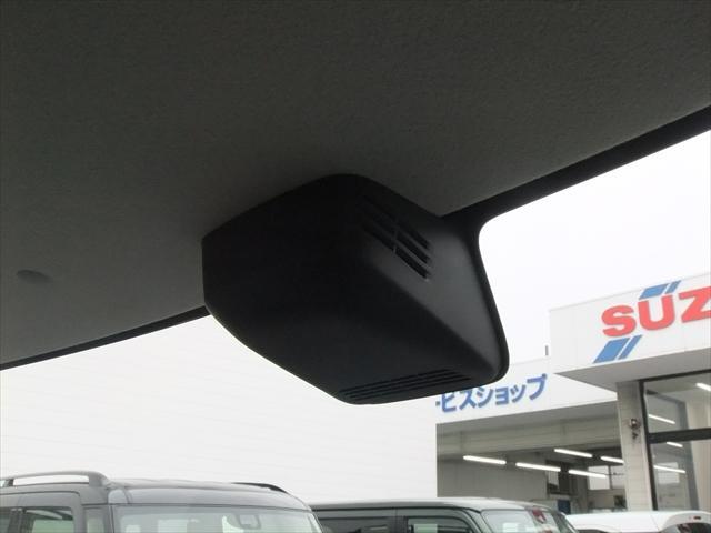 ハイブリッドXZ 軽自動車 デュアルブレーキ スズキ保証付(13枚目)