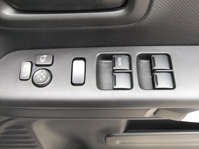 ハイブリッドXZ 軽自動車 デュアルブレーキ スズキ保証付(14枚目)