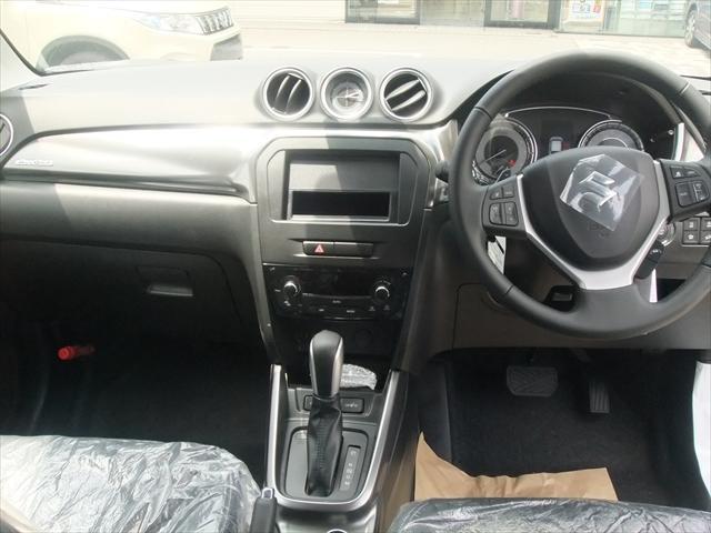 1.4ターボ 4WD セーフティサポート スズキ保証付(9枚目)