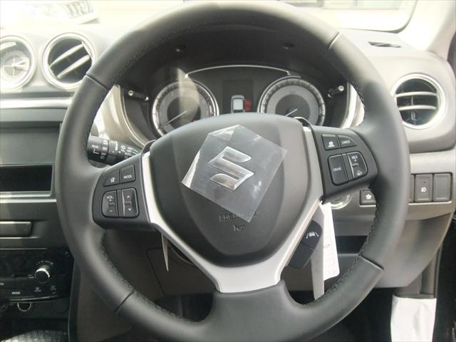1.4ターボ 4WD セーフティサポート スズキ保証付(11枚目)