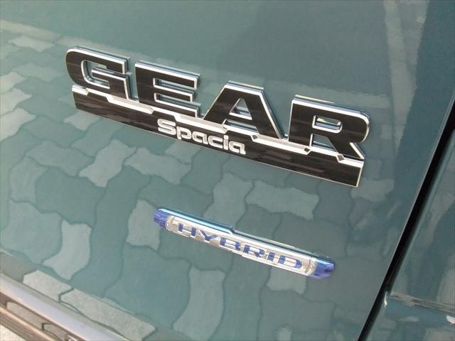 ハイブリッドXZ 2トーンルーフ 全方位モニター 2型 セーフティサポート 軽自動車 両側パワースライドドア(17枚目)