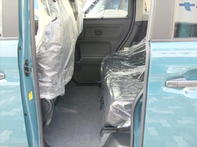 ハイブリッドXZ 2トーンルーフ 全方位モニター 2型 セーフティサポート 軽自動車 両側パワースライドドア(21枚目)