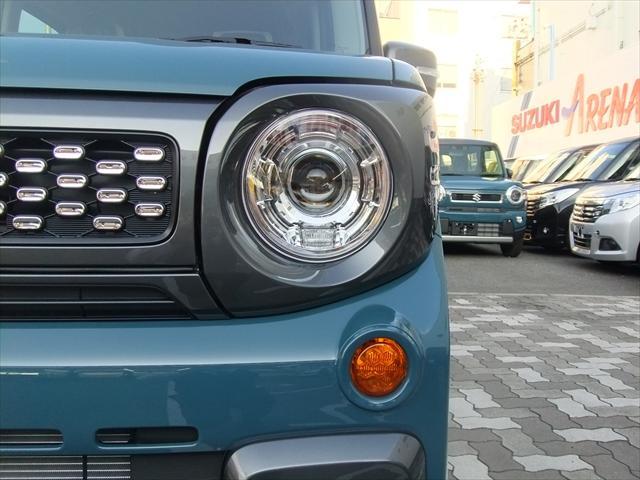 ハイブリッドXZ 2トーンルーフ 全方位モニター 2型 セーフティサポート 軽自動車 両側パワースライドドア(24枚目)