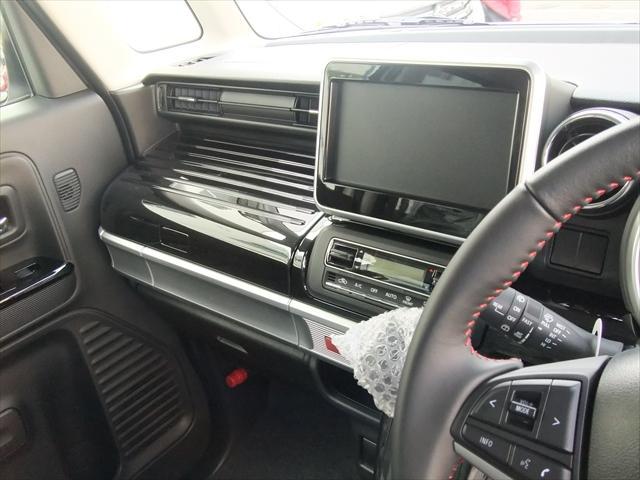 ハイブリッドXS スズキ5年保証 2型 セーフティサポート 軽自動車 両側パワースライドドア(10枚目)