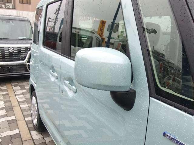 ハイブリッドX スズキ5年保証付 2型 セーフティサポート 軽自動車(6枚目)