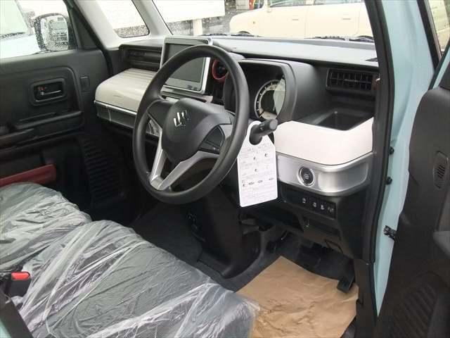 ハイブリッドX スズキ5年保証付 2型 セーフティサポート 軽自動車(7枚目)