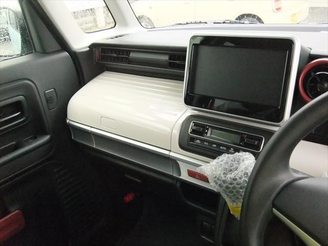 ハイブリッドX スズキ5年保証付 2型 セーフティサポート 軽自動車(10枚目)