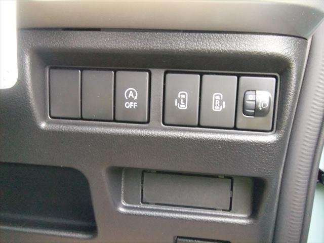 ハイブリッドX スズキ5年保証付 2型 セーフティサポート 軽自動車(12枚目)