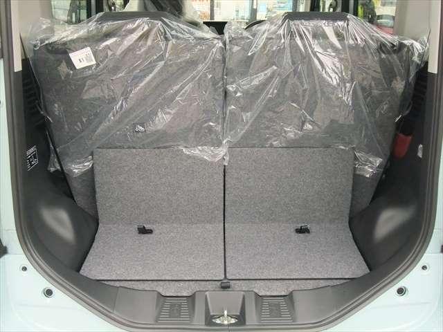 ハイブリッドX スズキ5年保証付 2型 セーフティサポート 軽自動車(19枚目)
