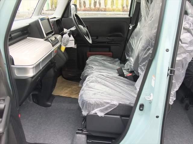 ハイブリッドX スズキ5年保証付 2型 セーフティサポート 軽自動車(22枚目)