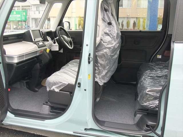 ハイブリッドX スズキ5年保証付 2型 セーフティサポート 軽自動車(23枚目)