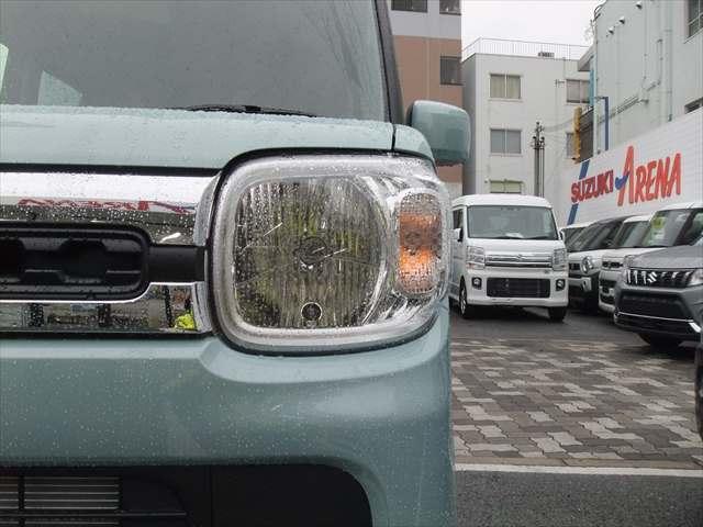 ハイブリッドX スズキ5年保証付 2型 セーフティサポート 軽自動車(24枚目)
