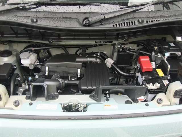 ハイブリッドX スズキ5年保証付 2型 セーフティサポート 軽自動車(26枚目)