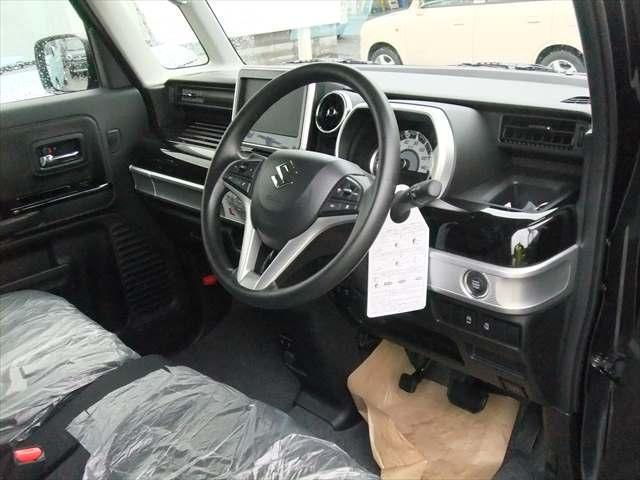 ハイブリッドGS スズキ5年保証付 2型 セーフティサポート 軽自動車(7枚目)