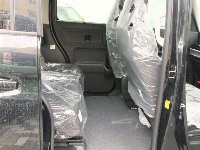ハイブリッドGS スズキ5年保証付 2型 セーフティサポート 軽自動車(8枚目)