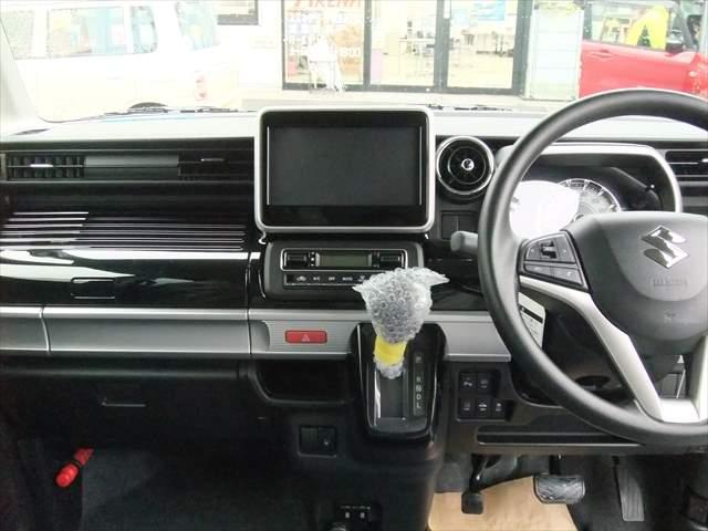 ハイブリッドGS スズキ5年保証付 2型 セーフティサポート 軽自動車(9枚目)