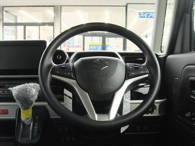 ハイブリッドGS スズキ5年保証付 2型 セーフティサポート 軽自動車(11枚目)