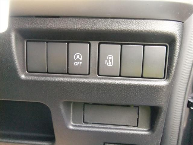 ハイブリッドGS スズキ5年保証付 2型 セーフティサポート 軽自動車(12枚目)