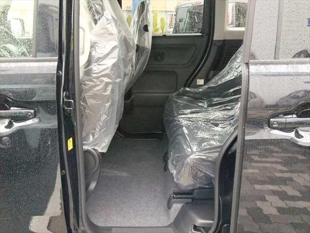ハイブリッドGS スズキ5年保証付 2型 セーフティサポート 軽自動車(21枚目)
