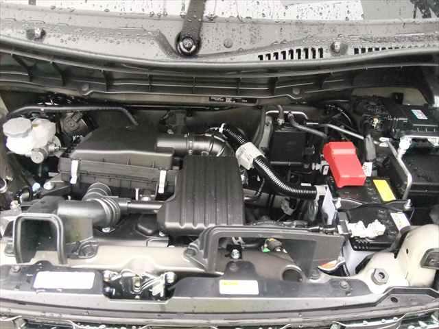 ハイブリッドGS スズキ5年保証付 2型 セーフティサポート 軽自動車(26枚目)
