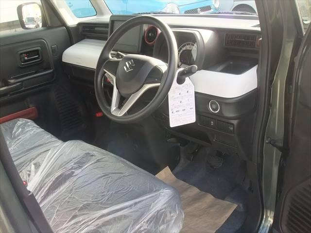 ハイブリッドG スズキ5年保証付 2型 軽自動車(7枚目)